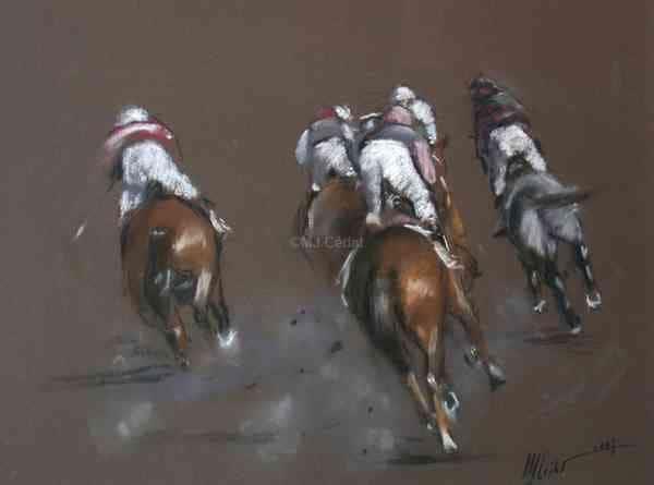 -Marie-Joëlle Cédat-artiste animalier peinture animaliere-art-animalier- peintre-animalier
