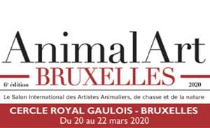 Animal Art Bruxelles – Cercle Royal Gaulois